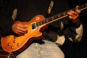 guitar les paul