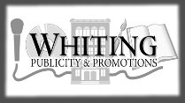 Whiting Publicity & Promotions