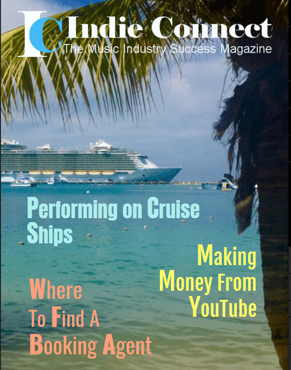 Indie Connect Magazine